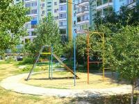阿斯特拉罕, Kulikov st, 房屋 36 к.2. 公寓楼