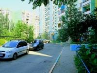 Astrakhan, Kulikov st, house 36 к.2. Apartment house