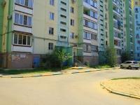 Astrakhan, Kulikov st, house 36 к.3. Apartment house