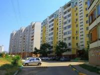 阿斯特拉罕, Kulikov st, 房屋 38 к.2. 公寓楼