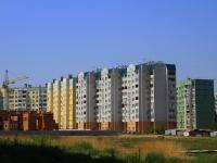 阿斯特拉罕, Kulikov st, 房屋 38 к.3. 公寓楼