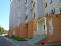 Астрахань, улица Куликова, дом 38 к.3. многоквартирный дом