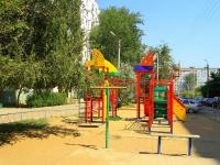 Astrakhan, Kulikov st, house 42 к.1. Apartment house
