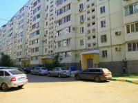 Astrakhan, Kulikov st, house 42 к.3. Apartment house