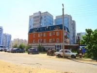"""阿斯特拉罕, 旅馆 """"ПАРЛАМЕНТ"""", Kulikov st, 房屋 42А"""