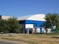 Astrakhan, college АСТРАХАНСКИЙ ГОСУДАРСТВЕННЫЙ ПОЛИТЕХНИЧЕСКИЙ КОЛЛЕДЖ, Kulikov st, house 42