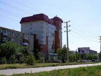 阿斯特拉罕, Kulikov st, 房屋 44А. 公寓楼