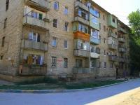 阿斯特拉罕, Kulikov st, 房屋 46 к.1. 公寓楼