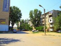 阿斯特拉罕, Kulikov st, 房屋 46 к.2. 公寓楼