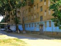 Astrakhan, Kulikov st, house 46А. hostel