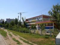 阿斯特拉罕, 门诊部 №3, Kulikov st, 房屋 61