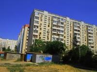 Astrakhan, Kulikov st, garage (parking)