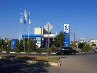 Astrakhan, fuel filling station ООО ТД Альфа-Трейд, Minusinskaya st, house 1