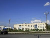 阿斯特拉罕, 学校 Астраханское суворовское военное училище, МВД России, Kontrolnaya 1-ya st, 房屋 1