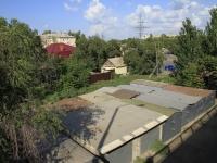 Astrakhan, Deminsky st, garage (parking)