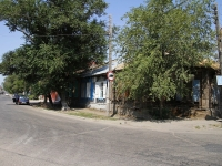 Astrakhan, Ogarev st, house 22. Private house