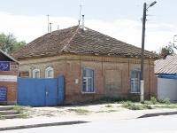 Astrakhan, Glavno-Prodolnaya st, house 52. Private house