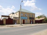 Астрахань, улица Берзина, дом 54. магазин