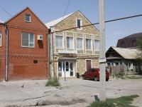 Astrakhan, Berzin st, house 57. store