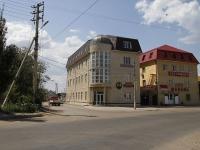 """Astrakhan, restaurant """"Сударь"""", Berzin st, house 66"""
