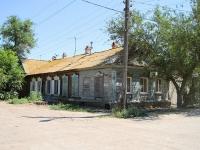 Astrakhan, Gruzinskaya st, house 17. Private house