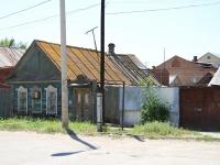 Astrakhan, Gruzinskaya st, house 28. Private house