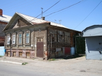 Astrakhan, Ryleev st, house 5. Private house