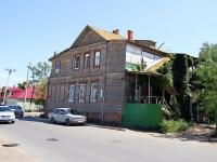 Astrakhan, Ryleev st, house 6. Apartment house