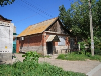Astrakhan, Ryleev st, house 9. Private house