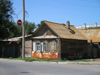 Astrakhan, Ryleev st, house 29. Private house