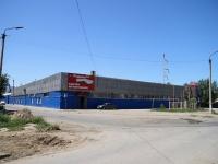 "Astrakhan, shopping center ""За Цирком"", Ryleev st, house 30"