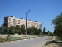 Astrakhan, Ryleev st, house 88. Apartment house