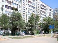 Astrakhan, Ryleev st, house 90. Apartment house
