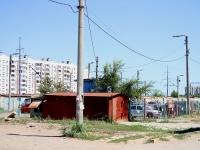 阿斯特拉罕, Ryleev st, 车库(停车场)