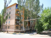 Astrakhan, Kurskaya st, house 78. Apartment house