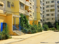 Astrakhan, Zelenginskaya 2-ya st, house 3 к.4. Apartment house