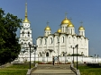 Religious building of Vladimir