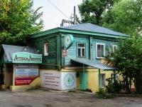 Богословский переулок, дом 1. аптека