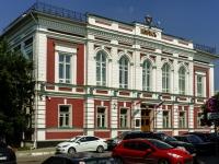Vladimir, governing bodies Главное управление Центрального банка РФ по Владимирской области, Bolshaya Moskovskaya st, house 29