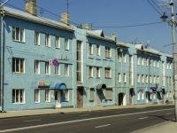 Vladimir, Bolshaya Moskovskaya st, house 53. Apartment house