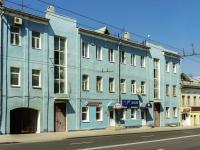 Vladimir, Bolshaya Moskovskaya st, 房屋 55. 公寓楼