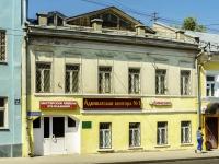 Владимир, улица Большая Московская, дом 57. офисное здание