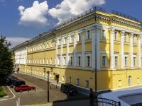 Владимир, музей Палаты, культурно-образовательный центр, улица Большая Московская, дом 58