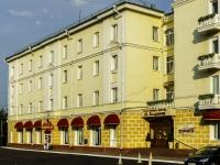 Vladimir, 旅馆 Владимир, Bolshaya Moskovskaya st, 房屋 74