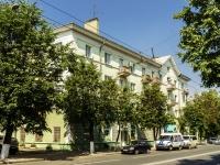 Vladimir, Bolshaya Moskovskaya st, house 75Б. Apartment house
