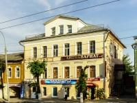 Владимир, улица Большая Московская, дом 80. многофункциональное здание