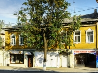 Vladimir, Bolshaya Moskovskaya st, house 82. multi-purpose building