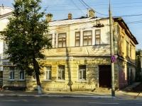 Vladimir, Bolshaya Moskovskaya st, 房屋 84. 公寓楼