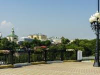 Владимир, улица Большая Московская, смотровая площадка