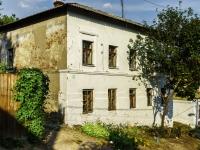 Vladimir, Vladimirsky spusk st, house 3. Private house